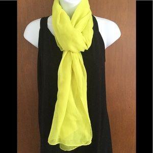Beautiful J Crew scarf